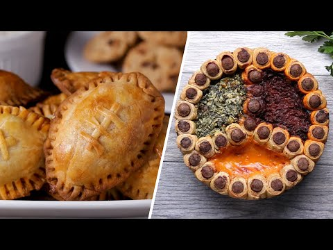 Ultimate Super Bowl Snack Food Recipes • Tasty