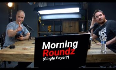 Morning Roundz w/Tom & Z, Ep. 3 | Incident Report 223