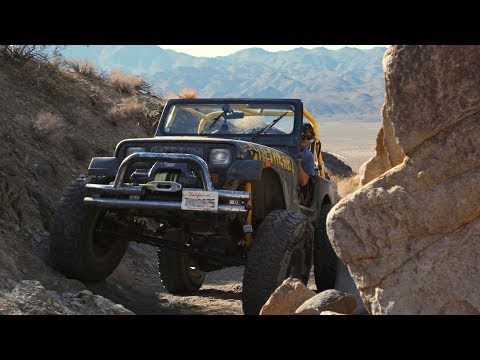 The West Wasn't Won on Coilovers—Dirt Every Day Tire Rack Preview Episode 85