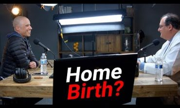 The Truth About Home Birth w/Dr. Blair Duddy | Incident Report 225