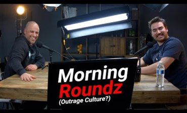 Morning Roundz w/Tom & Z: Ep. 4 | Incident Report 226