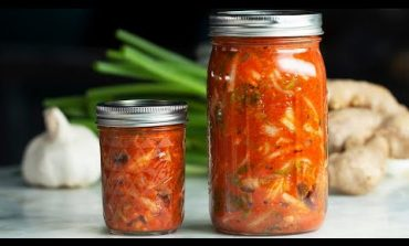 Everything You Need To Know About Kimchi