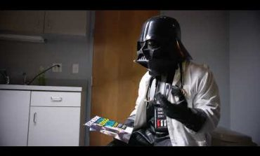 Doc Vader on Nurse Compliments