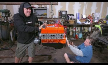We'll See You Guys In The Mud Bog! —Roadkill Garage Preview Episode 40