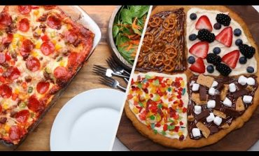 Our All-Time Favorite Pizza Recipes • Tasty