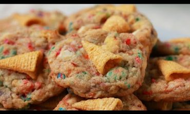 Unicorn Cookies By Our Facebook Cookie Contest Winner • Tasty