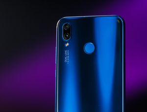 Huawei P20 Lite review: Cheap and gorgeous Moto G6 alternative     – CNET