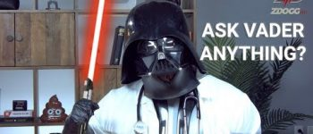 Ask Vader Anything #ForceFriday | DocVader.com