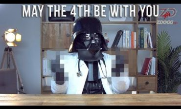 May The 4th Be With You (LIVE) | DocVader.com