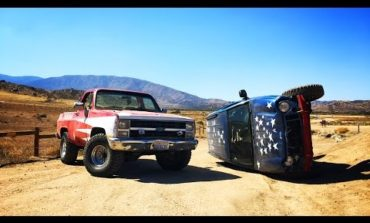 Cheap Truck Challenge 2016: Budget Battle of the Beaters - Dirt Every Day Ep. 55