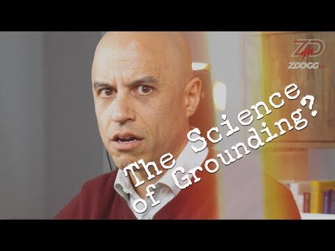 "A Real Doctor Watches ""The Science of Grounding"" 