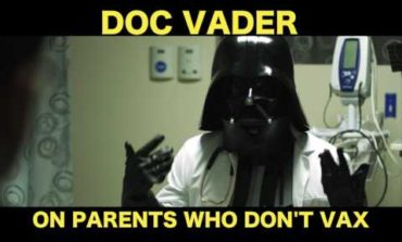 Doc Vader on Parent's Who Don't Vaccinate | ZDoggMD.com