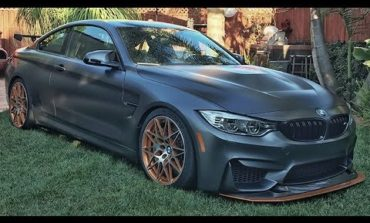 2016 BMW M4 GTS—When Extreme Isn't Extreme Enough?  - Ignition Ep. 162