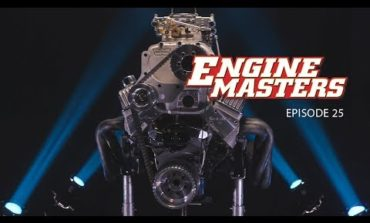 Supercharger Tuning and Proven Power! - Engine Masters Ep. 25