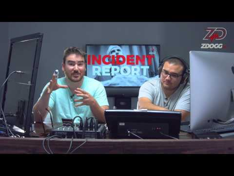 Put Down The Phone and Have Sex Already! | Incident Report 073