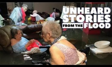 Stories From the Flood: Listening to the Texas Front Lines | Incident Report 083