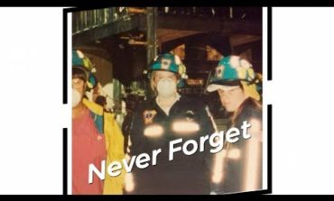 Healthcare Heroes of 9/11: Your Stories | Incident Report 089