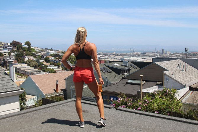 5 Super Simple Ways to Increase Workout Recovery