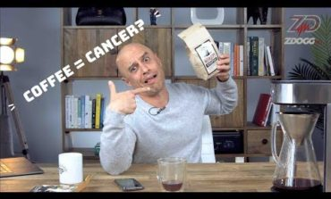 California's Cancer Causing Coffee  | Incident Report 150
