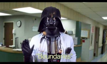 Doc Vader on Boundaries | DocVader.com