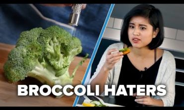 Professional Chefs Vs Picky Eaters: Broccoli