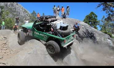 Finishing the Rubicon Trail and on to Truckee, CA - Ultimate Adventure 2016