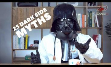 25 Medical Myths Doc Vader HATES | DocVader.com
