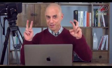 """A Real Doctor Watches """"A Doctor Blows The Whistle On Chemotherapy"""" 