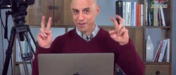 """A Real Doctor Watches """"A Doctor Blows The Whistle On Chemotherapy""""   ZDoggMD.com"""