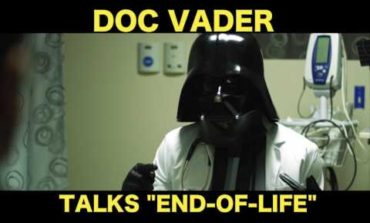 Doc Vader on End-Of-Life Planning | ZDoggMD.com