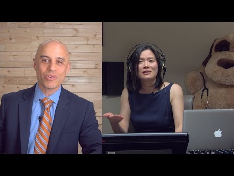 Can Rudeness KILL? With Mrs. DoggMD! | Against Medical Advice 007 | ZDoggMD.com