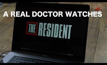 """A Real Doctor Watches """"The Resident"""" 