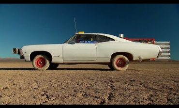Jato Rocket Car: Mission Accomplished? MythBusters Preview Ep. 18