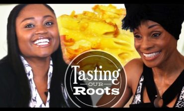 Tasting Our Roots Trailer (Official Trailer)