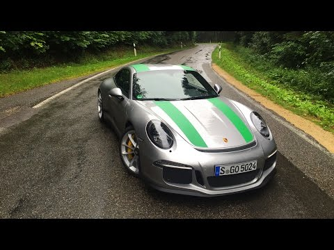 2016 Porsche 911 R: Already a Legend. For Good Reason? – Ignition Ep. 161