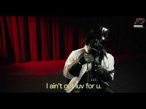 Doc Vader on Respiratory Therapy   ZDoggMD.com
