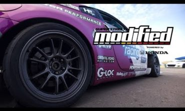 Gridlife 2017 Time-Attack Challenge - Modified Ep. 1