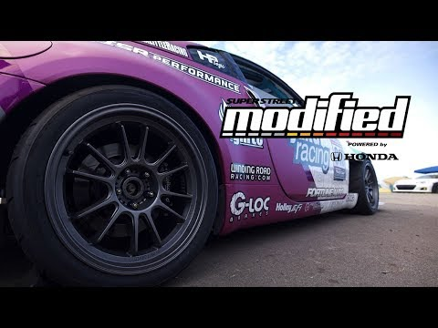 Gridlife 2017 Time-Attack Challenge – Modified Ep. 1