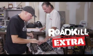 How to Install an Intake Manifold - Roadkill Extra