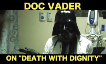 Doc Vader on Death With Dignity | ZDoggMD.com