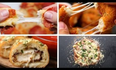 5 Cheesy Recipes For Your Next Party