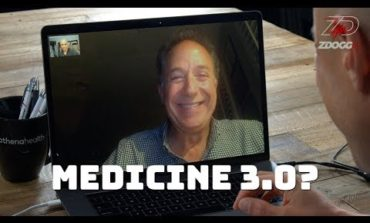 Re-Personalized Primary Care with Dr. Lawrence Gassner | Incident Report 105