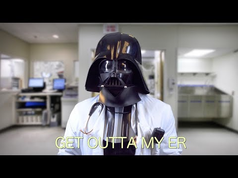 Doc Vader on Emotional Support Animals | DocVader.com