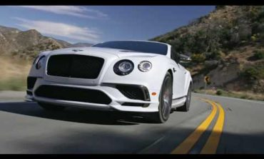 The 2018 Bentley Continental - Ignition Preview Ep. 188