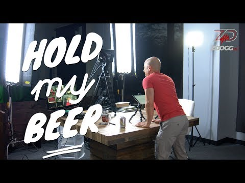 American's Don't Drink Enough? Hold My Beer…   Incident Report 077