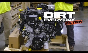 Mad Maxxis and its Cummins 5.0 Liter V8 - Dirt Every Day Extra