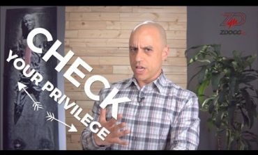 Check Your Privilege, Miss USA! | Incident Report 036 | ZDoggMD.com