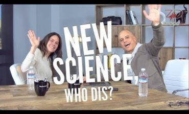 From Zero to Hero: Ditching Naturopathy for Science | Against Medical Advice 027