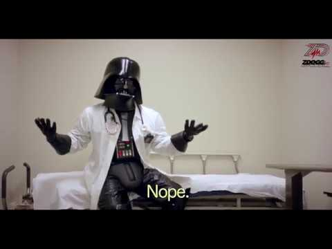 Doc Vader on The Immigration Ban