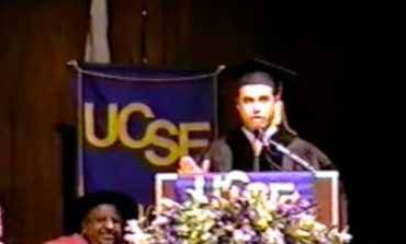 UCSF Commencement Speech | Subtitle Edition | ZDoggMD.com